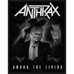ANTHRAX - AMONG THE LIVING...