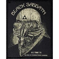 BLACK SABBATH - US TOUR 78...