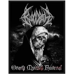 BLOODBATH - GRAND MORBID...