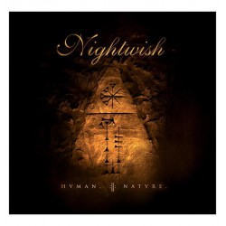 Nightwish – Human Nature  (Vö. 10.04.2020) (CD)