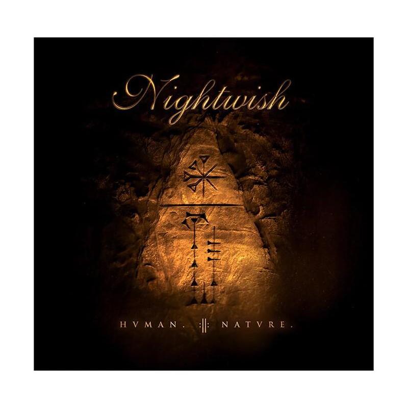 Nightwish – Human Nature  (Vö. 10.04.2020) (CD)