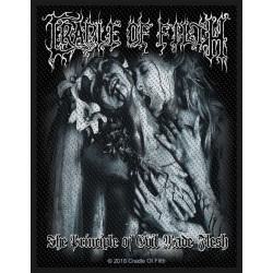 CRADLE OF FILTH - THE...