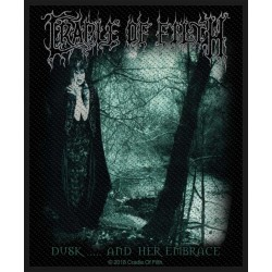 CRADLE OF FILTH - DUSK AND...