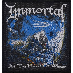 IMMORTAL - AT THE HEART OF...