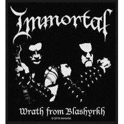 IMMORTAL - WRATH OF...