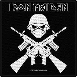 IRON MAIDEN - A MATTER OF...