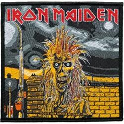 IRON MAIDEN - A MATTER OF...