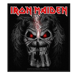 IRON MAIDEN - EDDIE CANDLE...