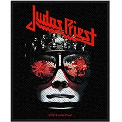 JUDAS PRIEST - HELL BENT...