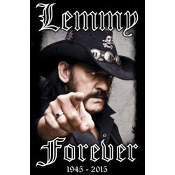 LEMMY - FOREVER ( Patch ca....