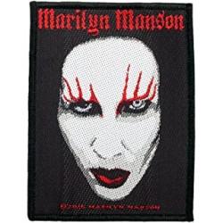 MARILIYN MANSON - FACE (...