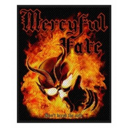 MERCYFUL FATE - MELISSA (...