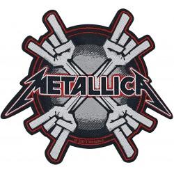 METALLICA - METAL HORNS (...