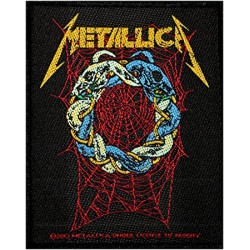 METALLICA - TANGLED WEB (...