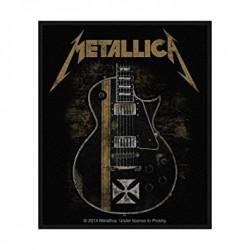 METALLICA - HETFIELD GUITAR...