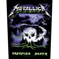 METALLICA - Creeping Death...
