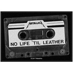 METALLICA - NO LIFE` TILL...
