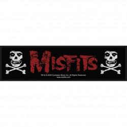 MISFITS - CROSS BONES (...