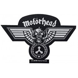 MOTÖRHEAD - HAMMERED CUT...
