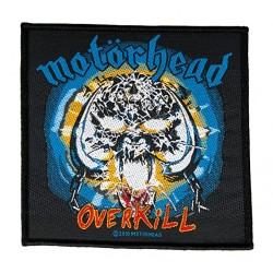 MOTÖRHEAD - OVERKILL (...