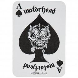 MOTÖRHEAD - ACE OF SPADES...
