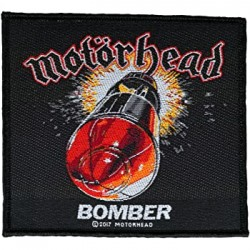 MOTÖRHEAD - BOMBER ( Patch...