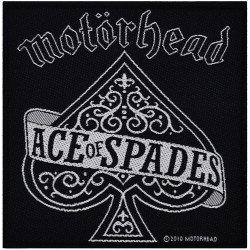 MOTÖRHEAD - ACE OF SPADES (...