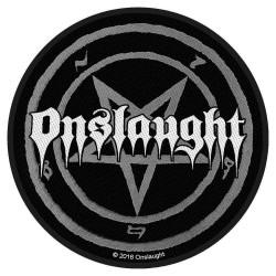 ONSLAUGHT - PENTAGRAM (...