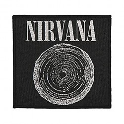 NIRVANA - VESTIBULE ( Patch...