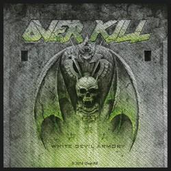 OVERKILL - WHITE DEVIL...