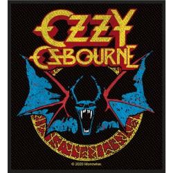 OZZY OSBOURNE - BAT ( Patch...