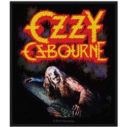 OZZY OSBOURNE - BARK AT THE...