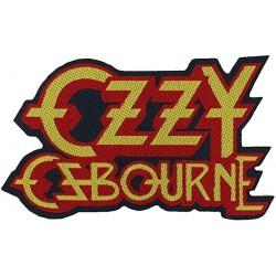 OZZY OSBOURNE - LOGO CUT...