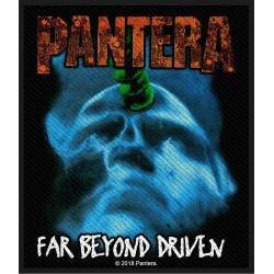 PANTERA - FAR BEYOND DRIVEN...