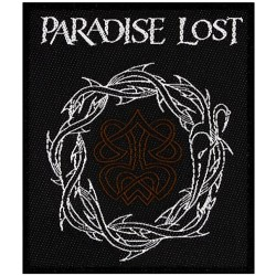 PARADISE LOST - CROWN OF...