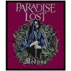 PARADISE LOST - MEDUSA (...