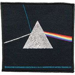 PINK FLOYD - DARK SIDE OF...