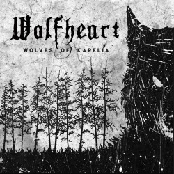 Wolfheart - Wolves Of...