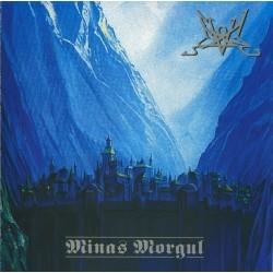 Summoning - Minas Morgul  (CD)