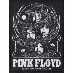 PINK FLOYD - COSMIC FACES (...