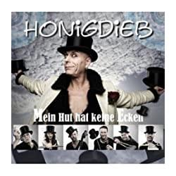 HONIGDIEB - Mein Hut hat...