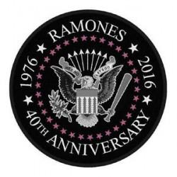 RAMONES - 40TH ANNIVERSARY...