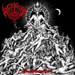 Archgoat - The Luciferian...