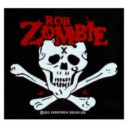 ROB ZOMBIE - DEAD RETURN (...