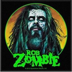 ROB ZOMBIE - ZOMBIE FACE (...