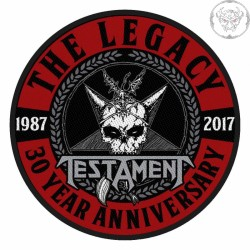 TESTAMENT - THE LEGACY 30...