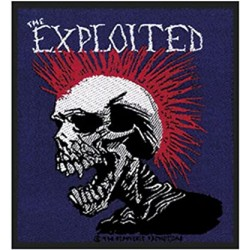 THE EXPLOITED - MOHICAN...