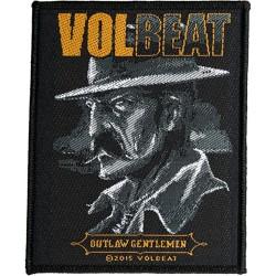 VOLBEAT - OUTLAW GENTLEMAN...
