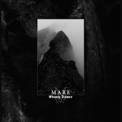Mare - Ebony Tower (Digi - CD)