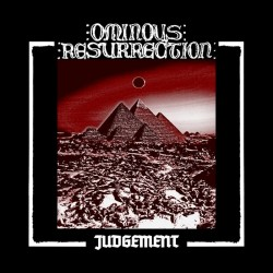 Ominous Resurrection -...